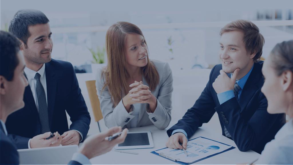 Impulsando 4 principios de consultoría estratégica de negocios