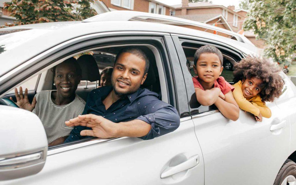 Seguro de automóvil barato: ahorre dinero