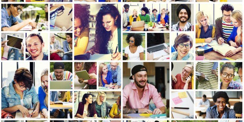 Creador de collage en línea – hacer collage online para gratis